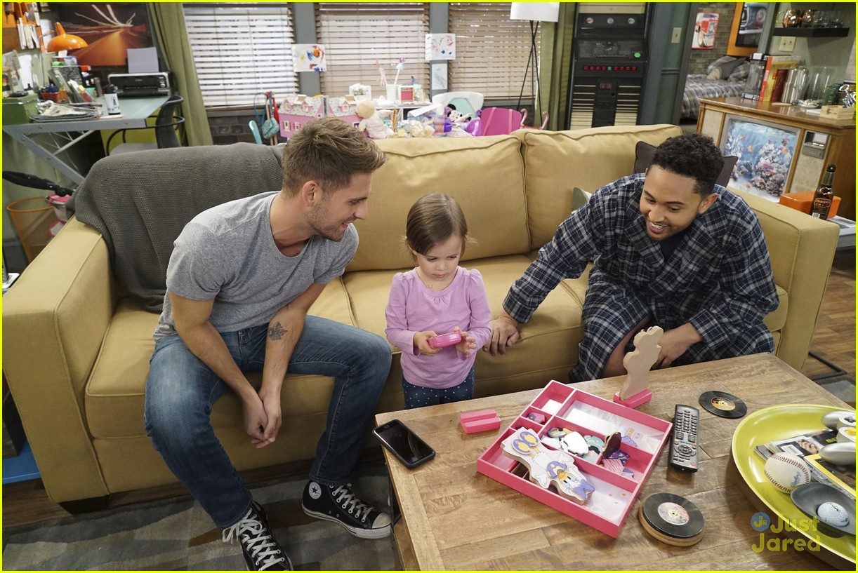 baby daddy season six premiere pics 07