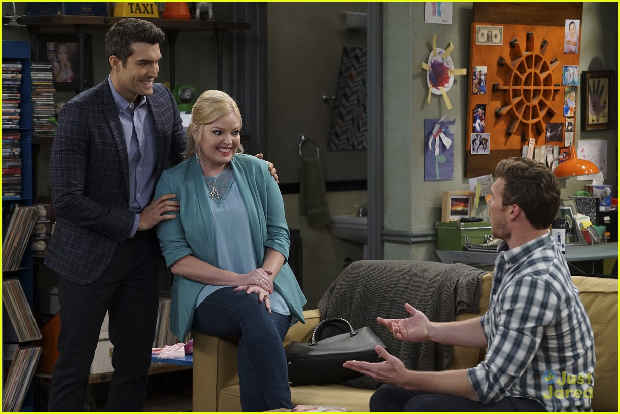 baby daddy season six premiere pics 14