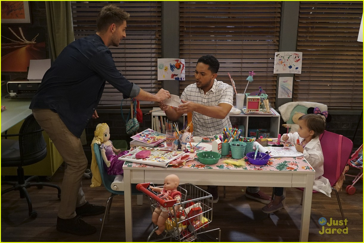 baby daddy season six premiere pics 18
