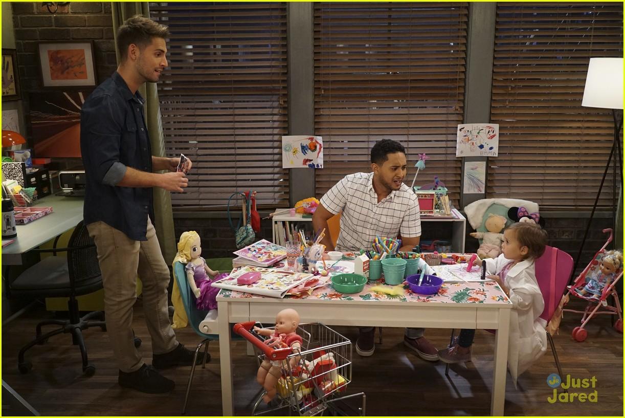 baby daddy season six premiere pics 19