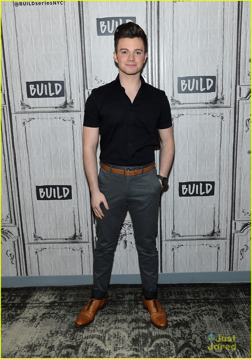 chris colfer new book build series 04