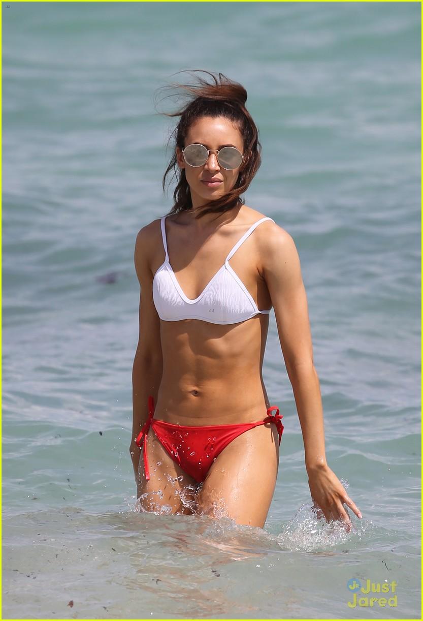 Excellent ex girlfriend and bikini are