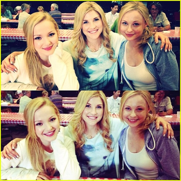 liv maddie quotes dove emmy shelby bond 08
