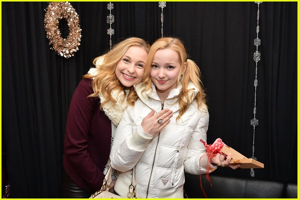 liv maddie quotes dove emmy shelby bond 12