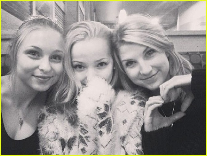 liv maddie quotes dove emmy shelby bond 15