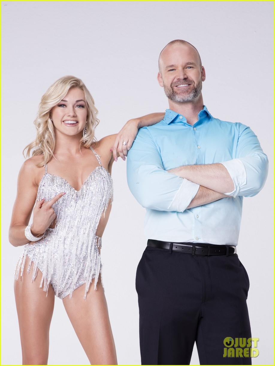 dwts season 24 portraits revealed 22