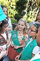 mckenna grace becomes girl scout 09
