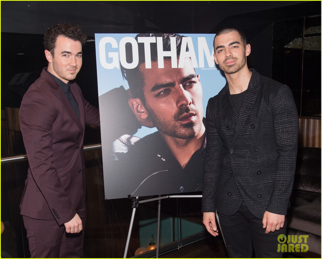 joe jonas graces cover of gotham magazine spring fashion issue 03