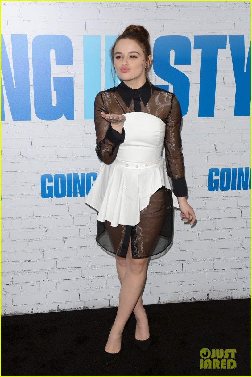 Is a cute Joey King naked (48 photo), Pussy, Cleavage, Twitter, legs 2015