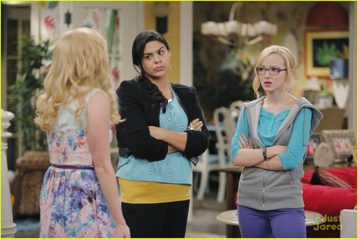 liv maddie showrunners cast do next article 02
