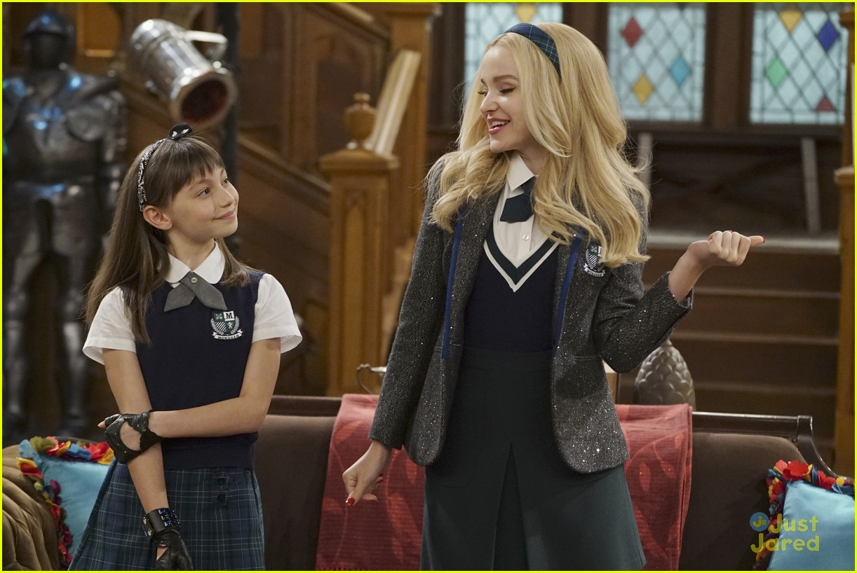 Watch Dove Cameron Sing My Destiny For Liv Amp Maddie