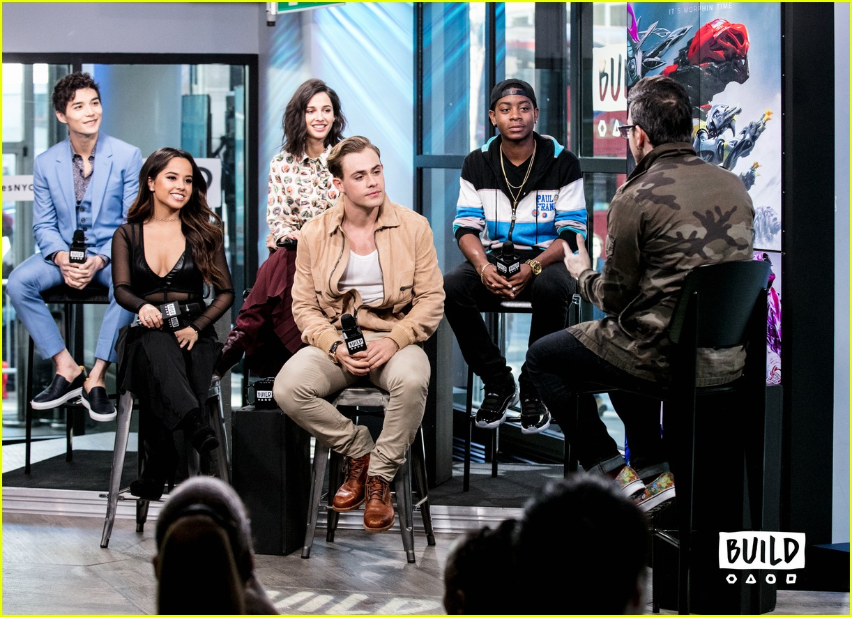 power rangers aol build nyc 02