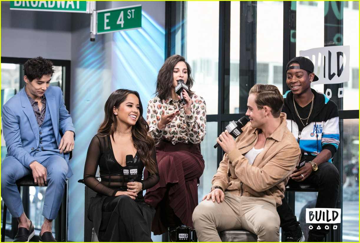 power rangers aol build nyc 10
