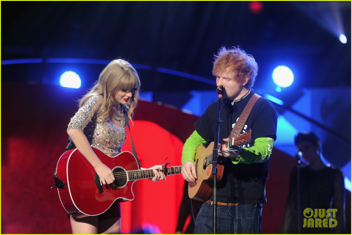 ed sheeran taylor swift new music 04