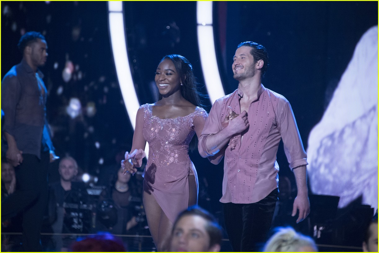 normani kordei dwts fifth harmony impossible 01