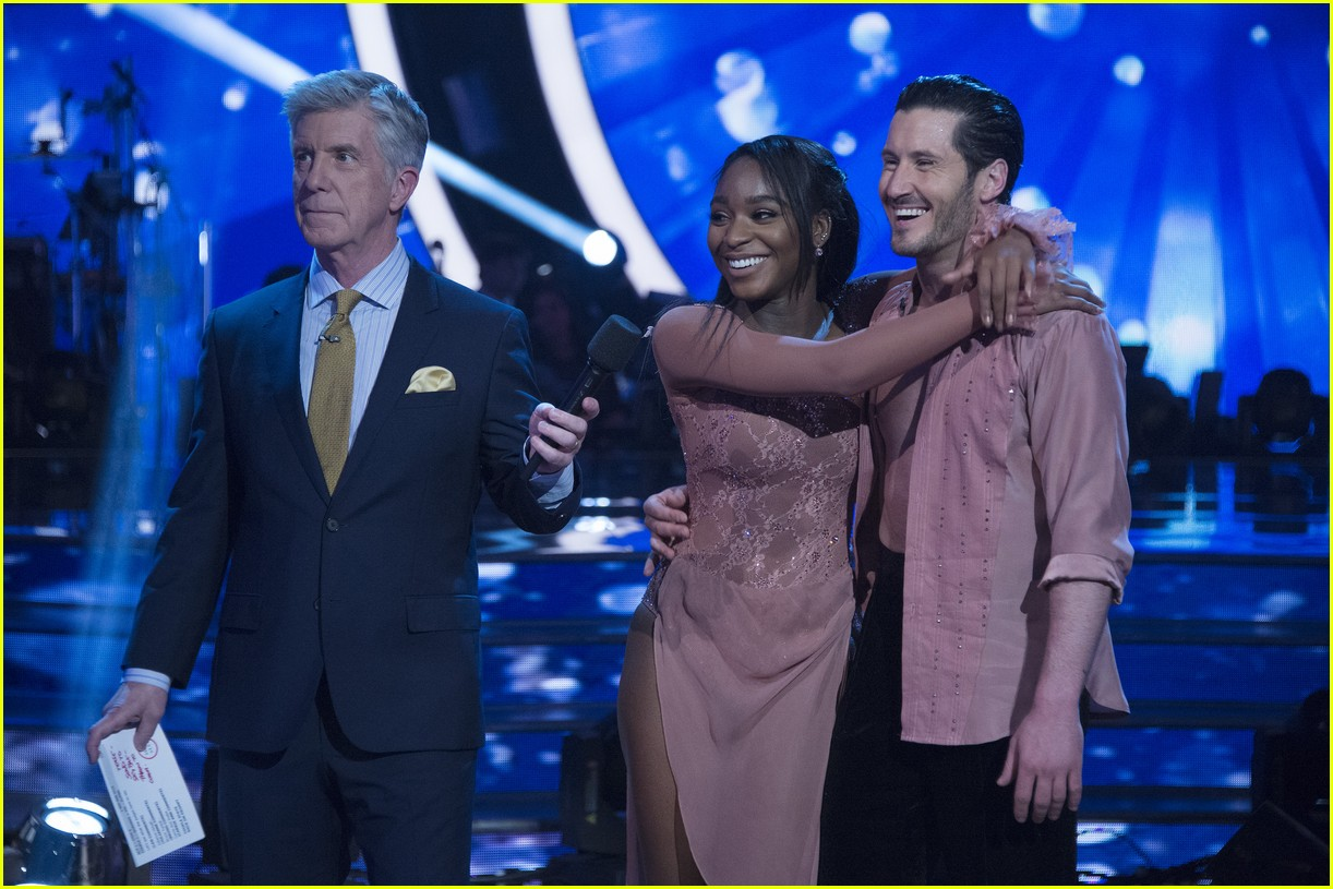 normani kordei dwts fifth harmony impossible 04