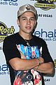 austin mahone celebrates 21 in vegas 14