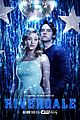 riverdale homecoming night bughead poster 04