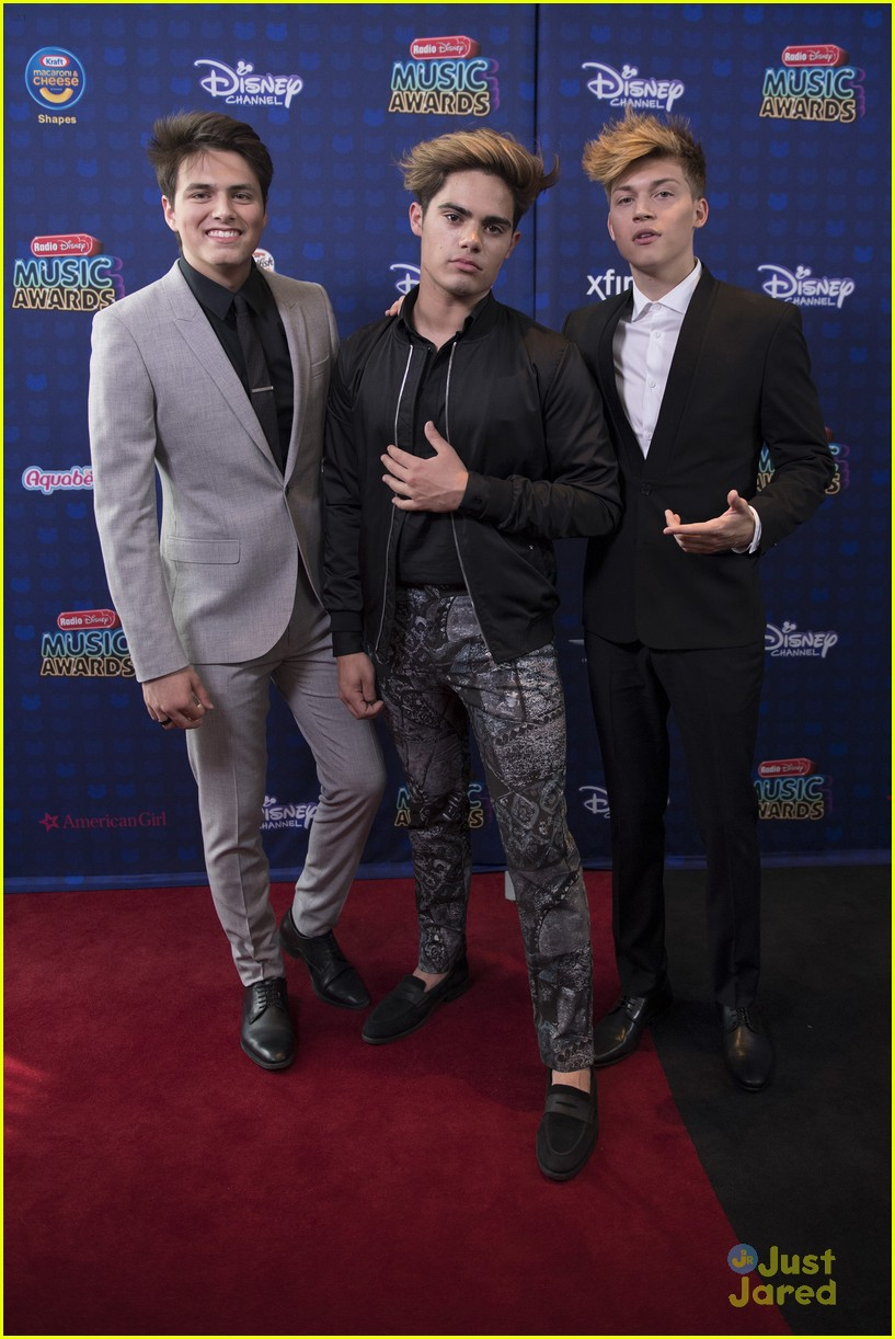 forever in your mind corey fogelmanis rdmas 02
