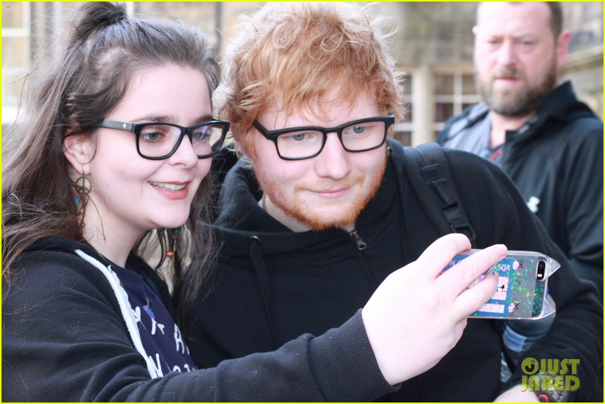 ed sheeran castle on the hill the tonight show 04