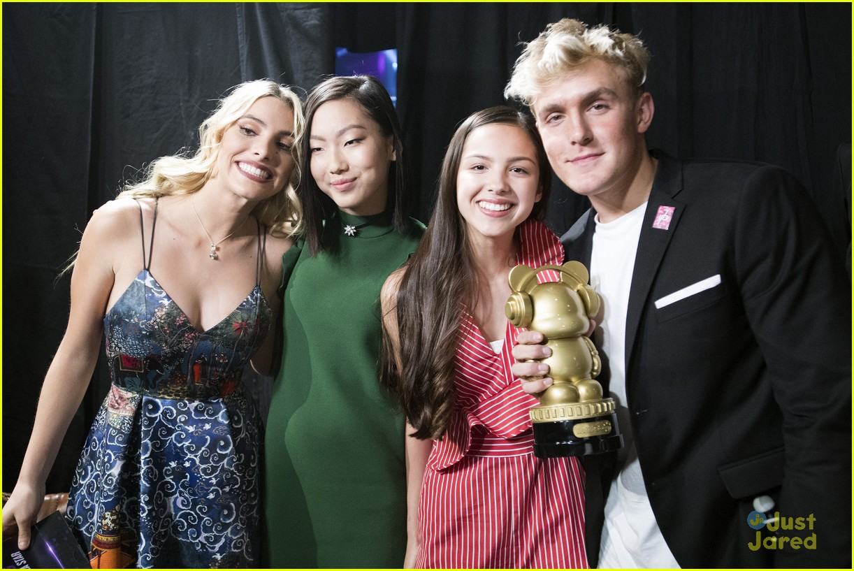 jake paul trending rdmas win madison olivia lele more 05