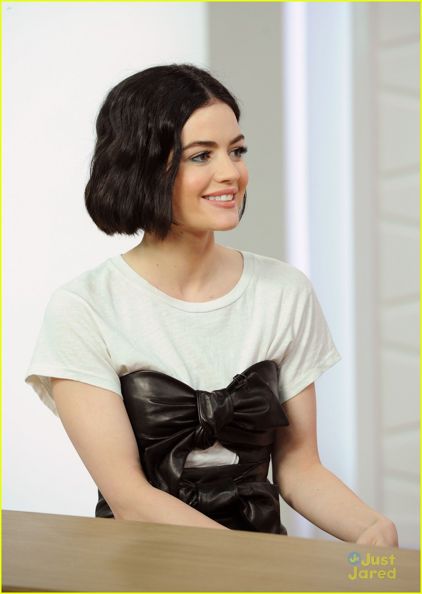 lucy hale style code pll spinoff possibilities 08