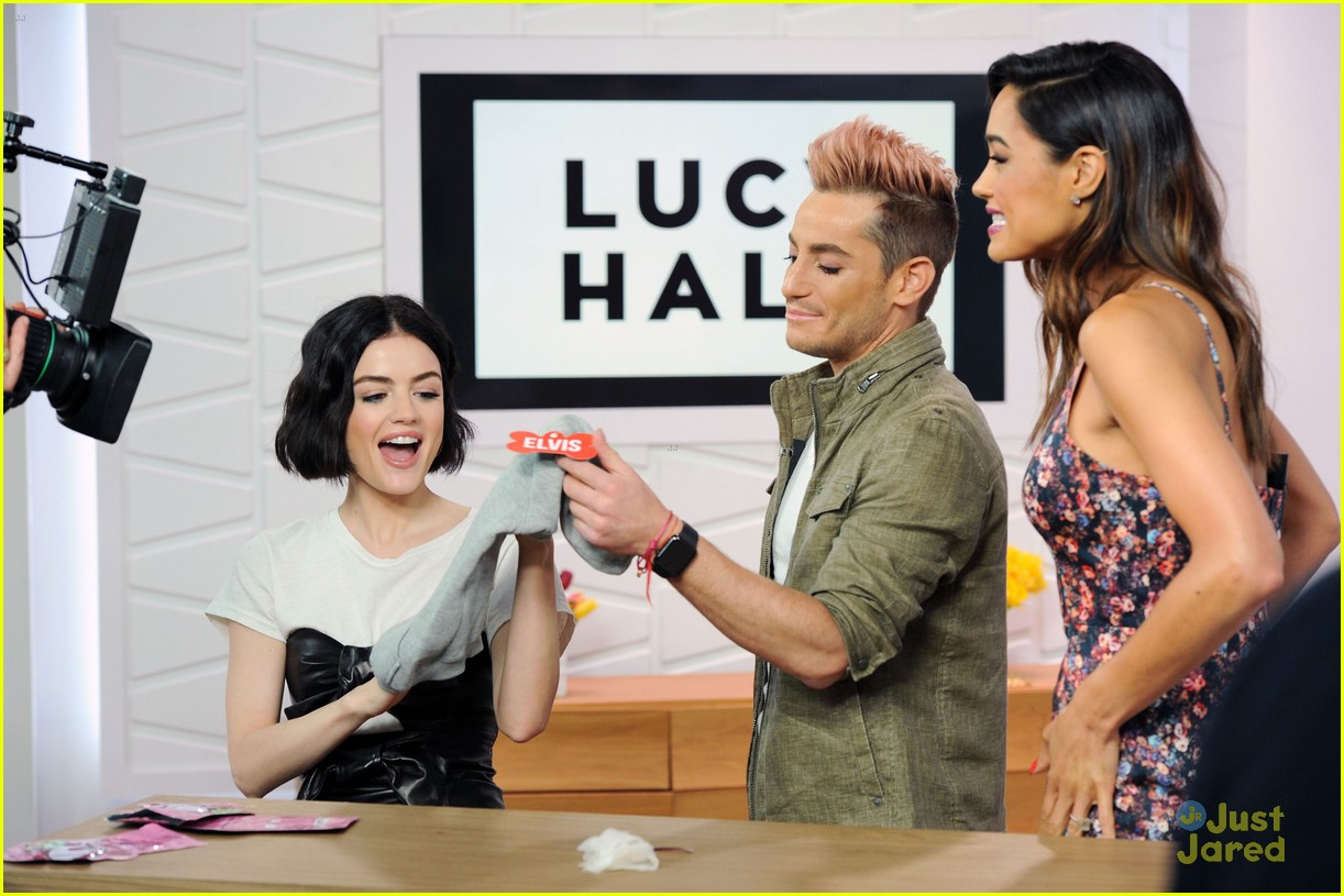 lucy hale style code pll spinoff possibilities 18