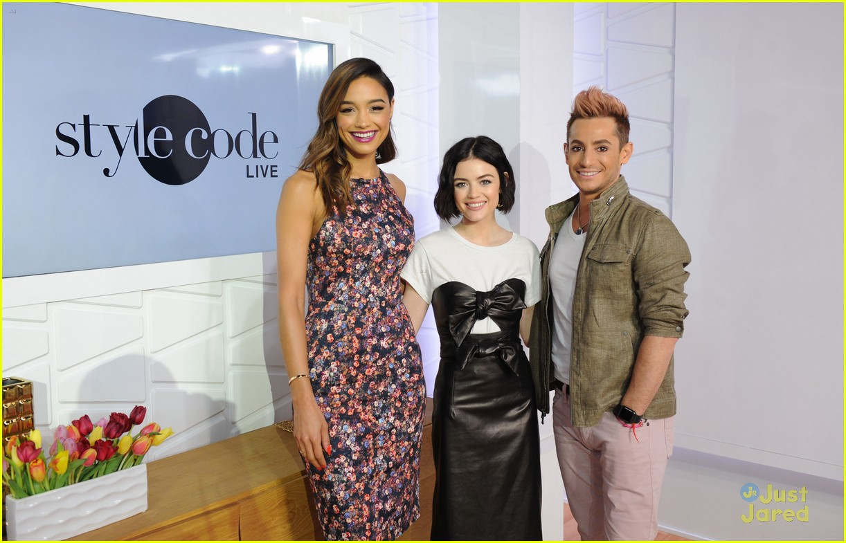 lucy hale style code pll spinoff possibilities 20