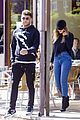 perrie edwards boyfriend alex cafe lunch 02