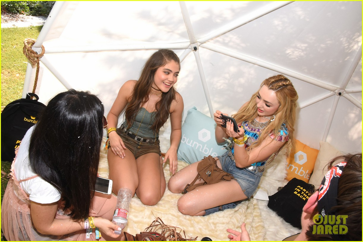 exclusive peyton list is a coachella warrior princess 05