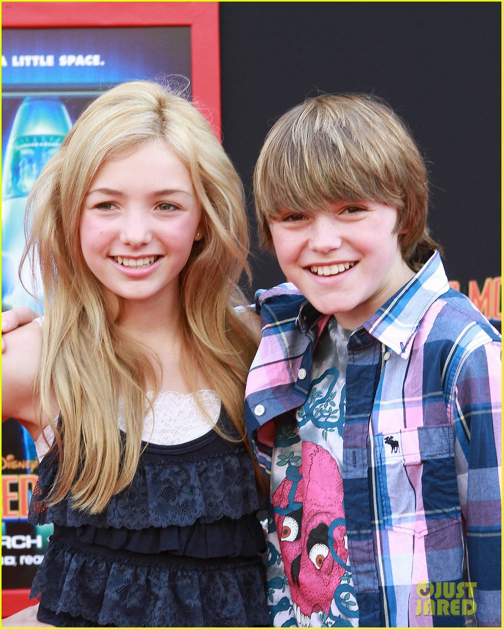 peyton list spencer list transform happy birthday 03