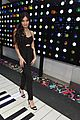pia mia dark hair material girl event 25