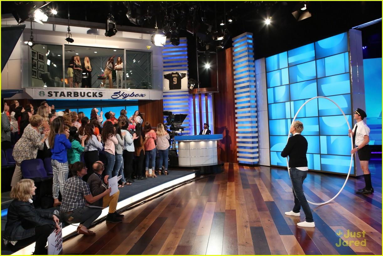 Pll Cast Ellen Appearance Today Lucy Pet Store Run 10