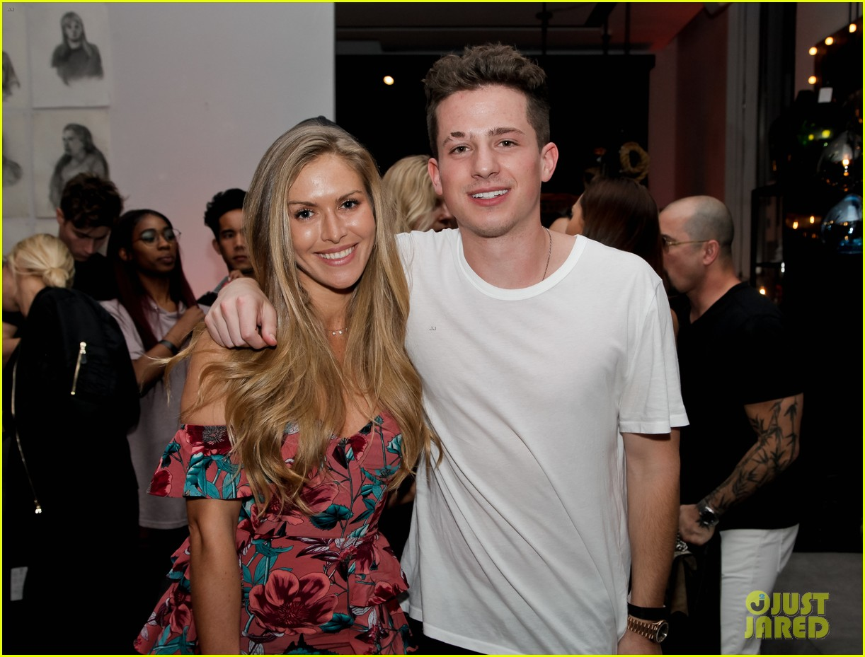 charlie puth new single attention listen 10