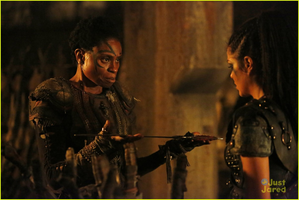 the 100 thg style battle stills 13