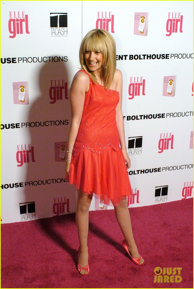 ashley tisdale drags high school musicals sharpay03