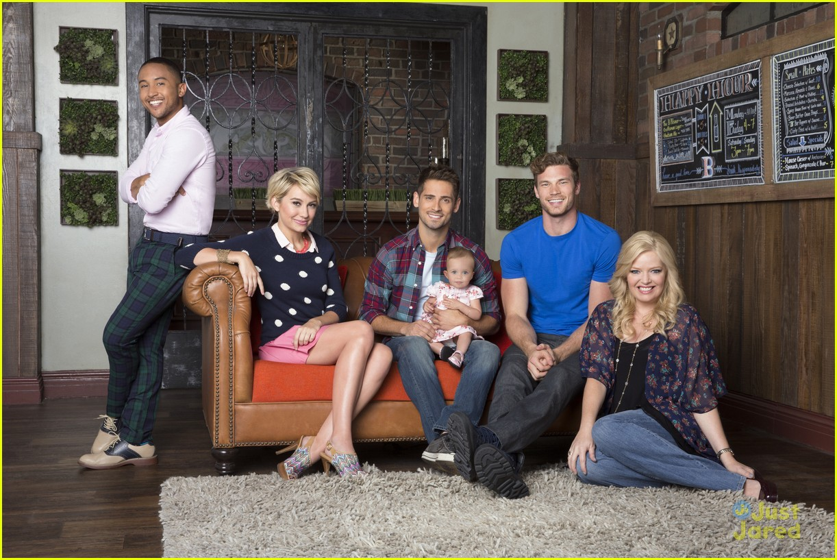 baby daddy end season six possible 01