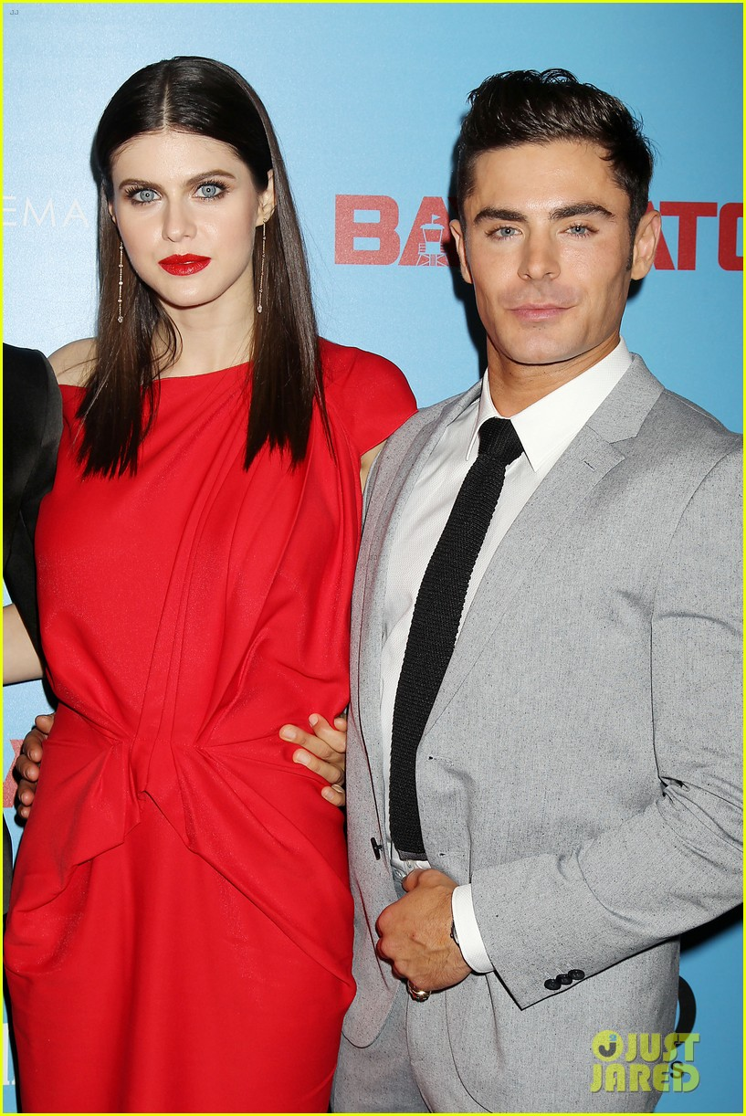 zac efron baywatch screening new york city 22