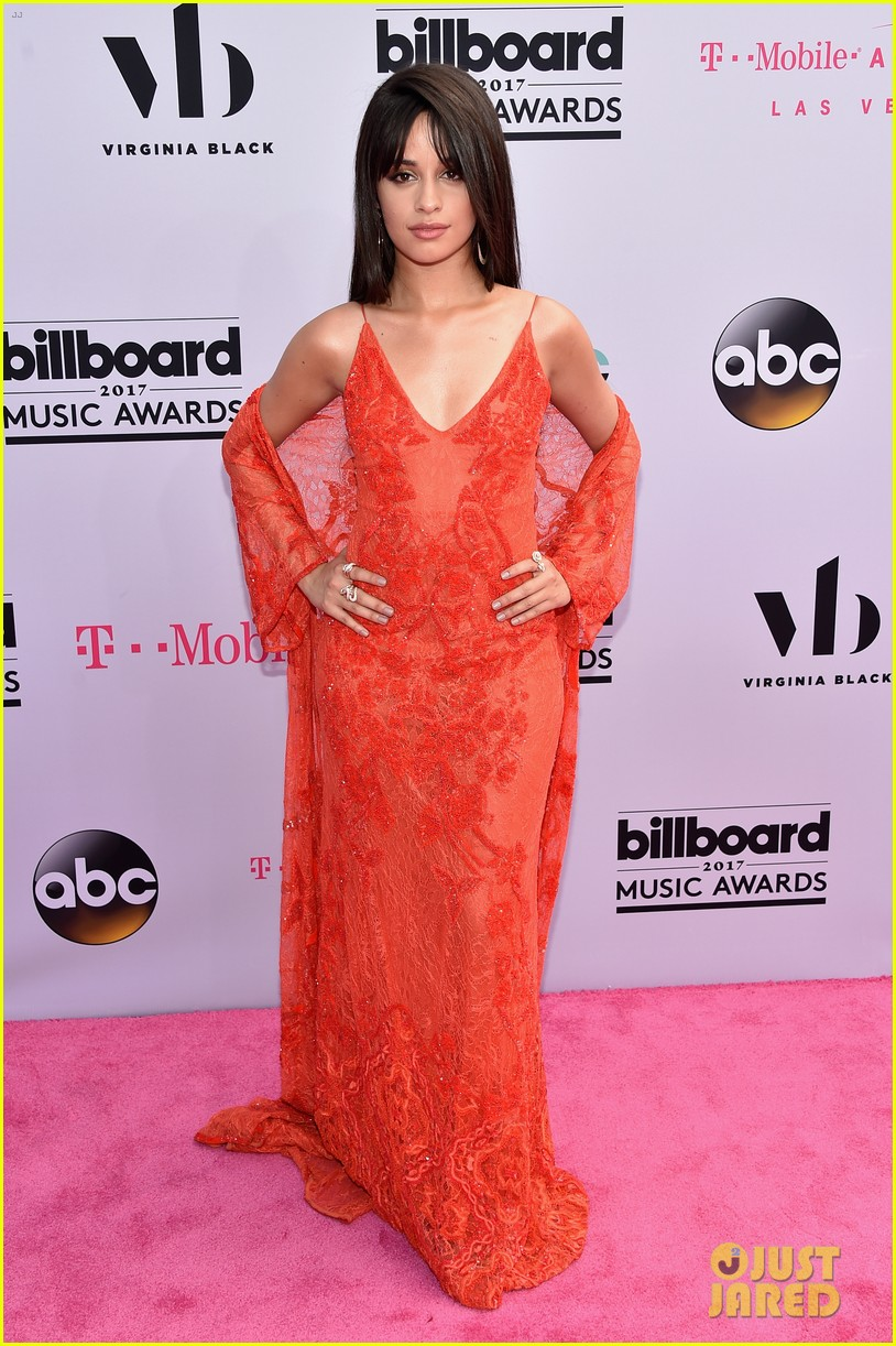 camila cabello billboard music awards 01