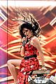 camila cabello is fire at the mtv awards02