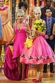 dove cameron kristin chenoweth dream co stars 03