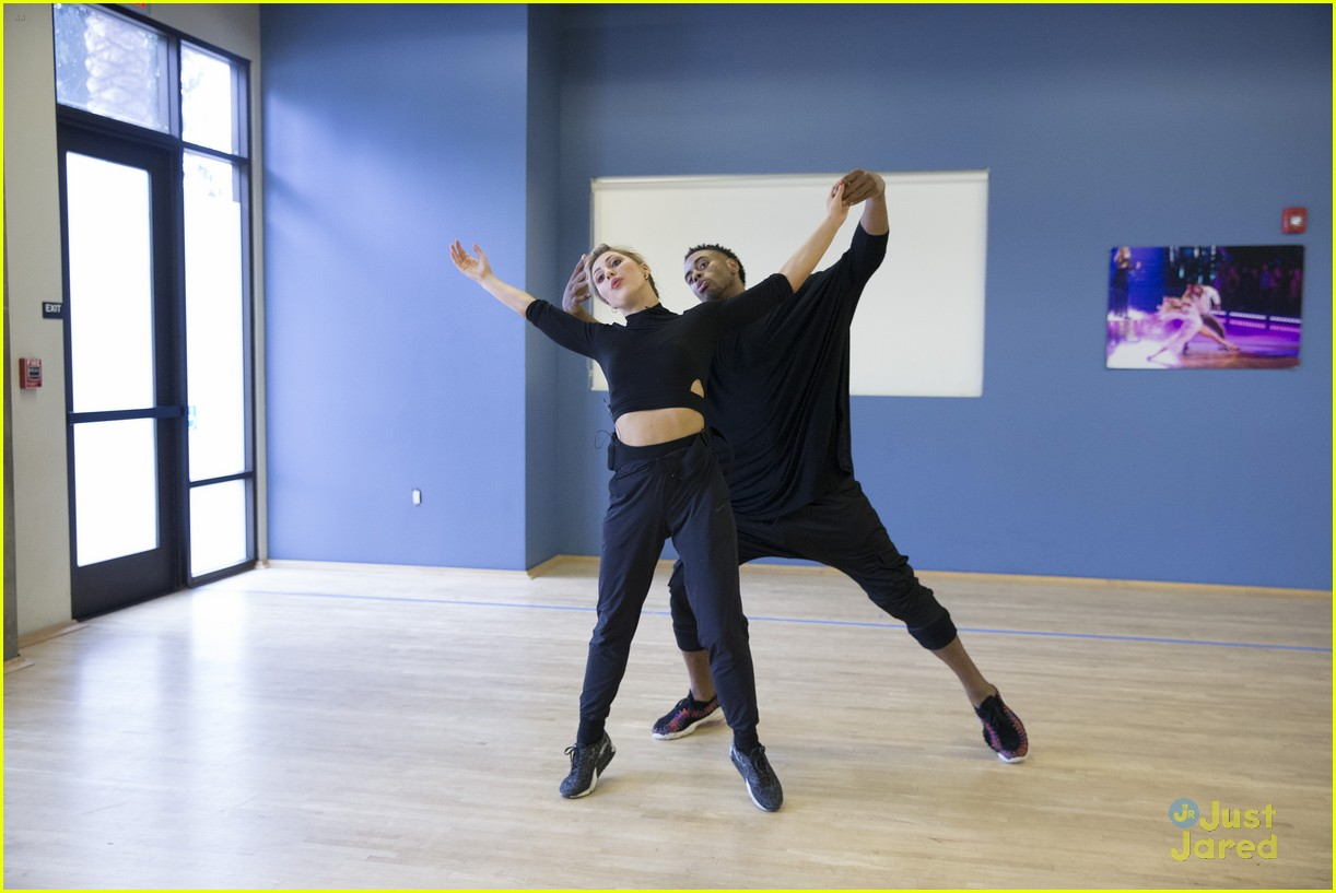 dancing with stars finals details bts pics 27