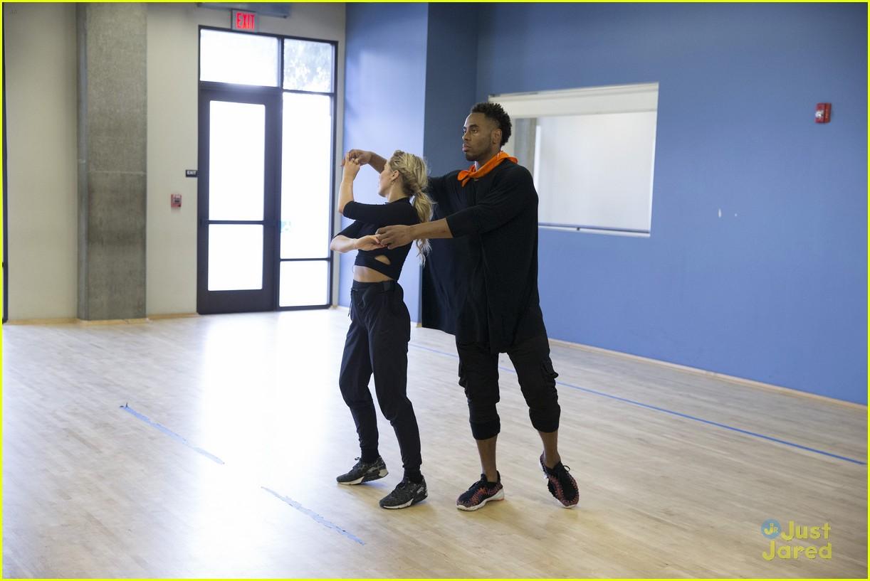 dancing with stars finals details bts pics 31