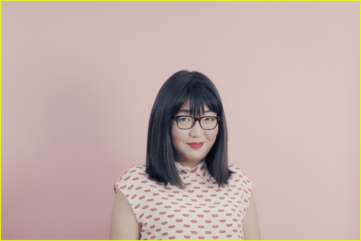 jenny han author interview lara jean 02