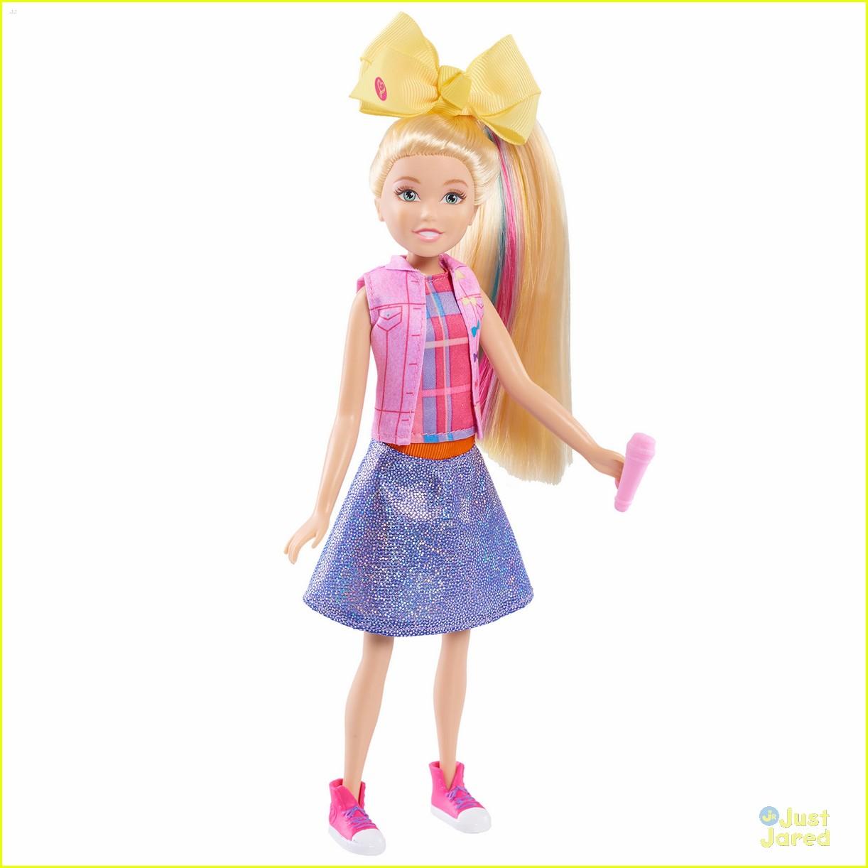 jojo siwa new doll new song 00