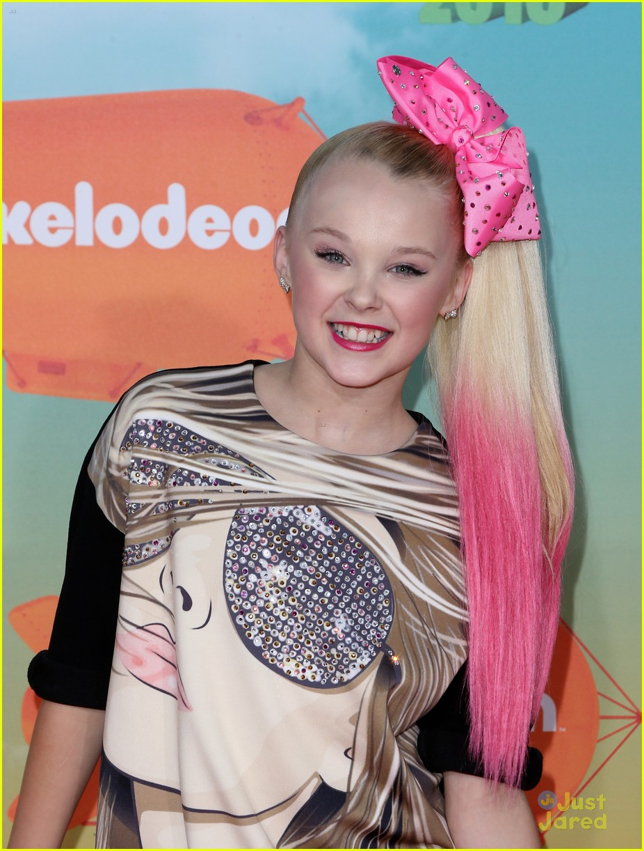 Jojo Siwa Announces Brand New Doll See It First Here