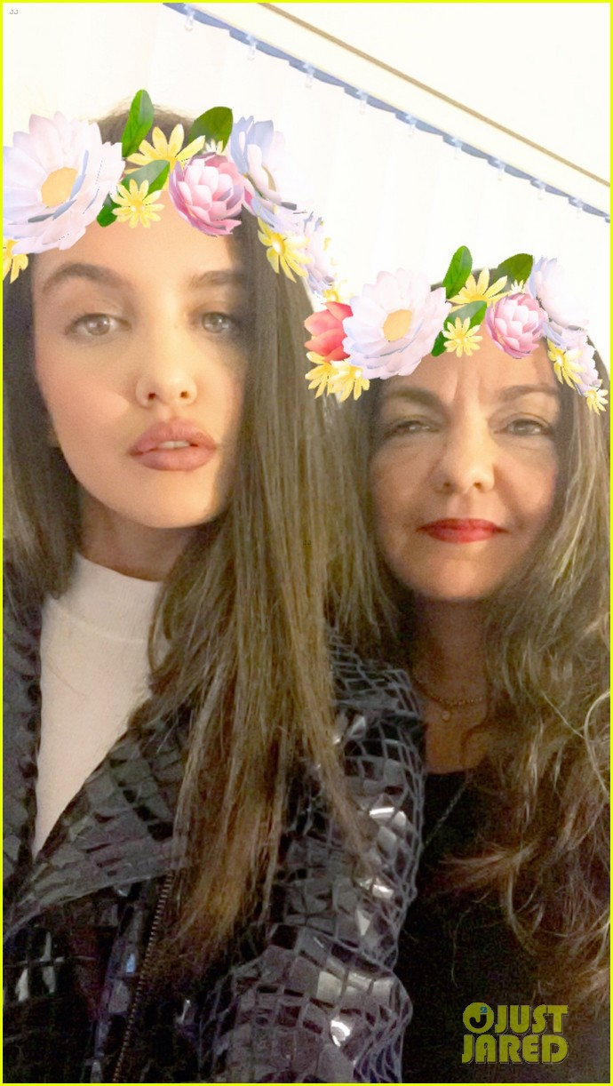 exclusive lilimar pens heart warming letter to mom for JJJs mothers day 03