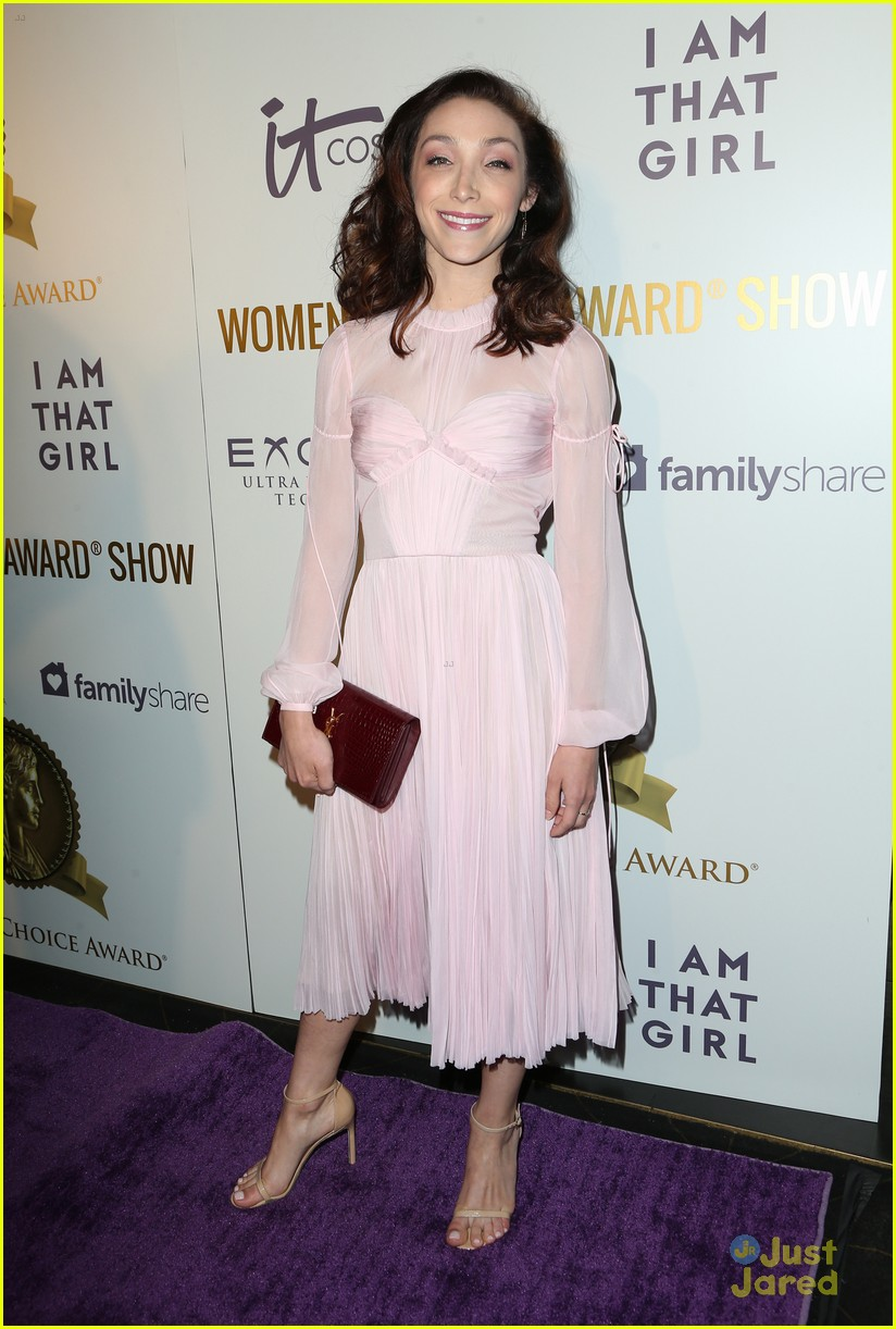 meryl davis big honor womens choice vanessa marano aly raisman more 16