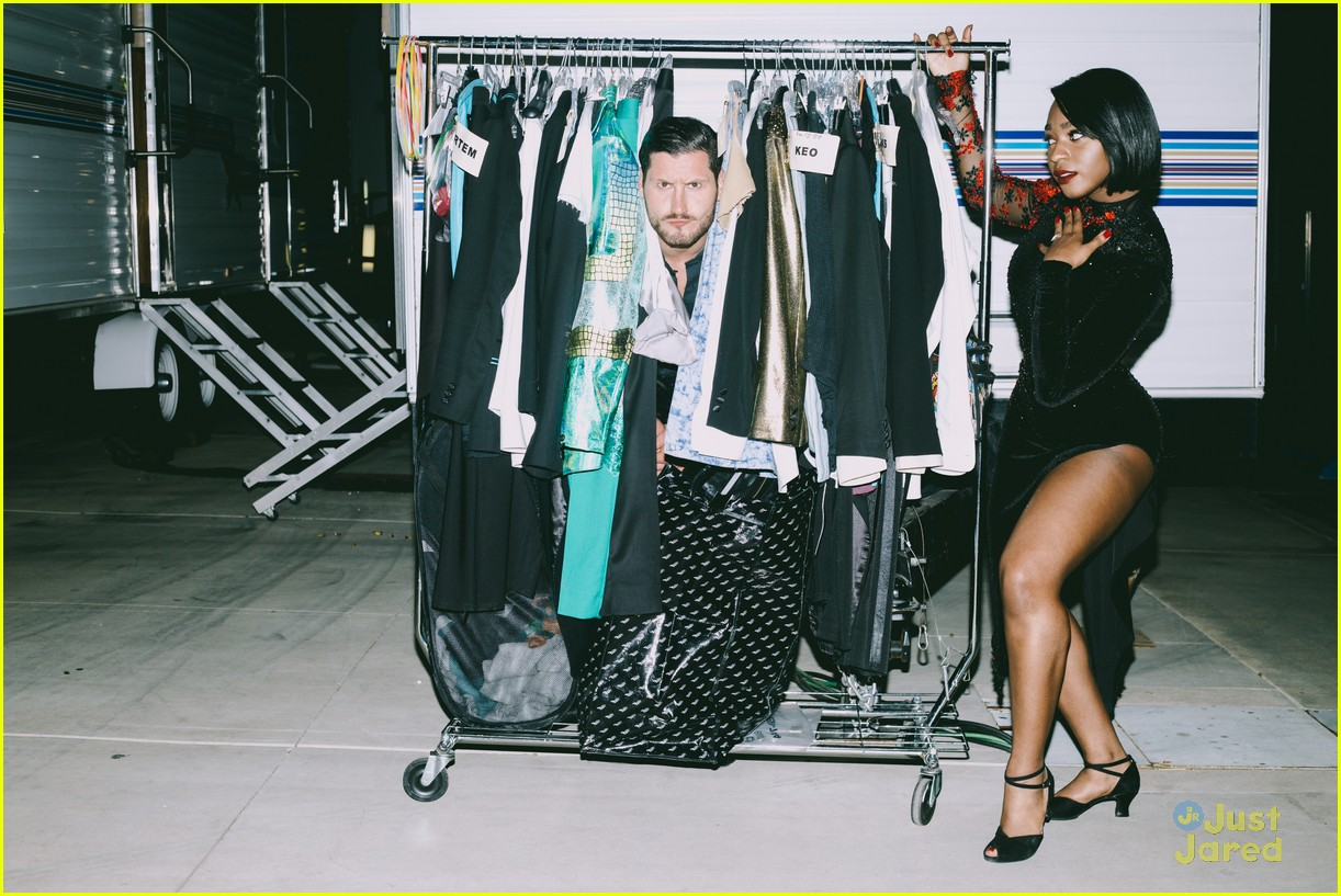 normani kordei val chmerkovskiy week 7 excl pics 02