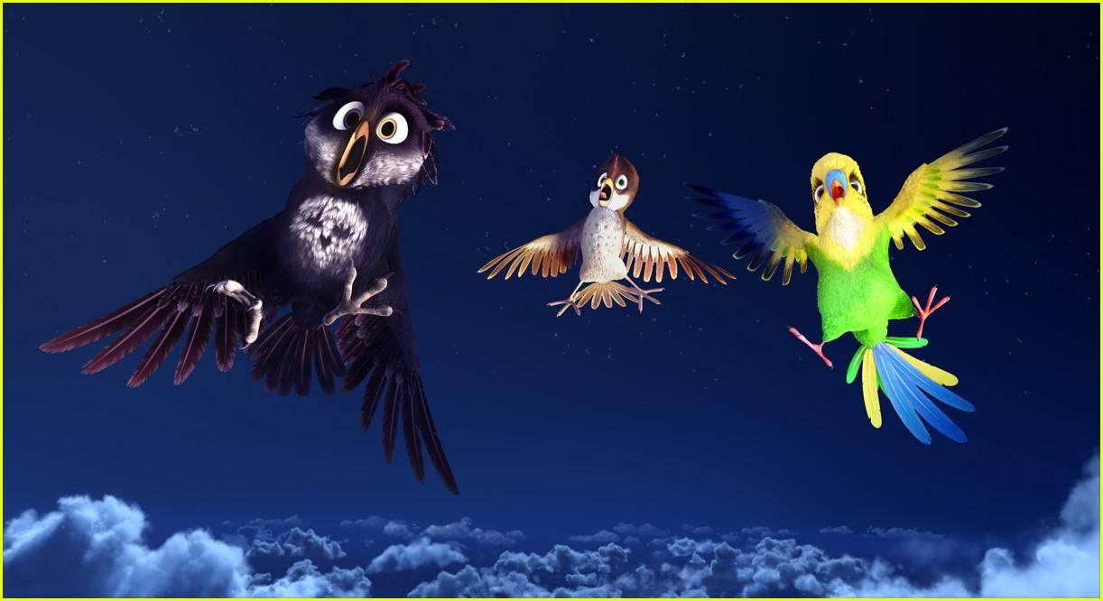 storks journey exclusive information cast 02